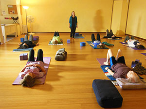 Yoga Teacher Training for Diverse Populations